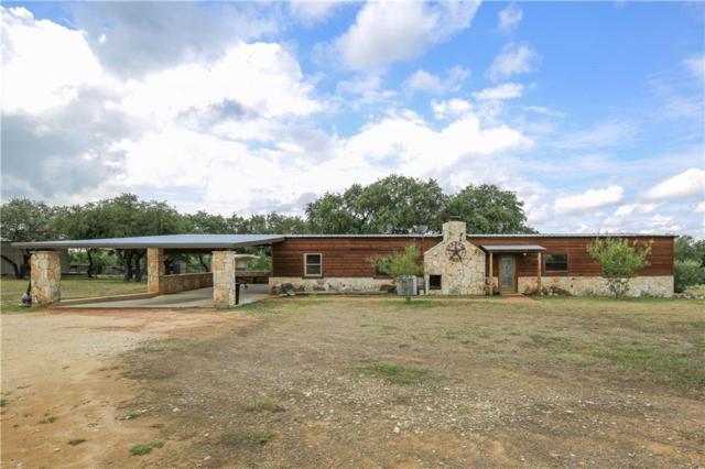 100 Vesper Ln, Wimberley, TX 78676 (#6658630) :: Papasan Real Estate Team @ Keller Williams Realty