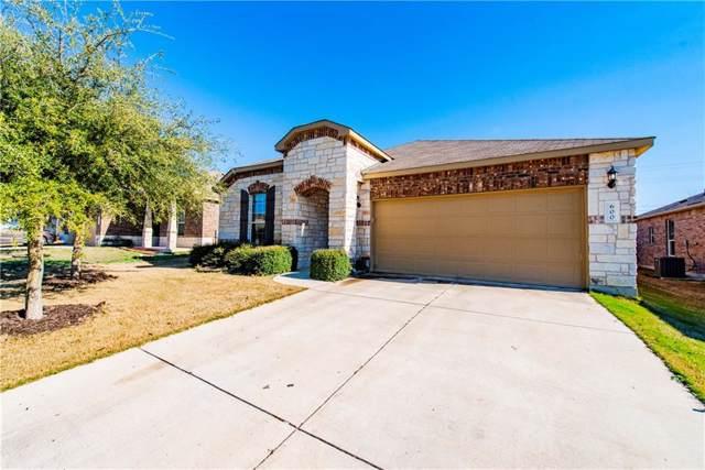 600 Hoot Owl Ln S, Leander, TX 78641 (#6658863) :: Zina & Co. Real Estate