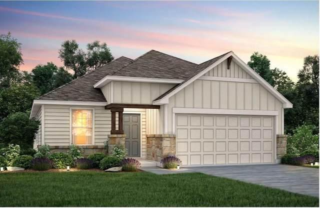 144 Big Leaf Dr, Buda, TX 78610 (MLS #6658953) :: Bray Real Estate Group
