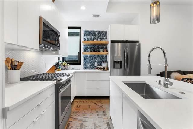 1207 Deloney St B, Austin, TX 78721 (#6659391) :: Papasan Real Estate Team @ Keller Williams Realty