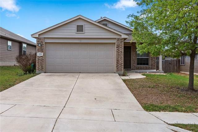 233 Wisteria Way, San Marcos, TX 78666 (#6659687) :: Lauren McCoy with David Brodsky Properties
