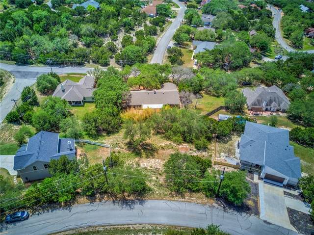 206 Scone Dr, Spicewood, TX 78669 (#6660197) :: Zina & Co. Real Estate