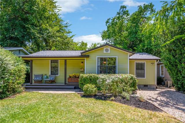 113 W 55th St, Austin, TX 78751 (#6660424) :: The Perry Henderson Group at Berkshire Hathaway Texas Realty