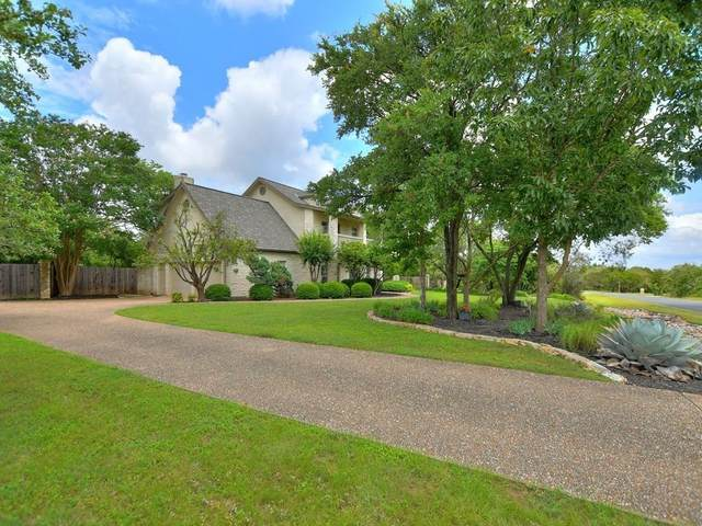 6900 Midwood Pkwy, Austin, TX 78736 (#6660489) :: Papasan Real Estate Team @ Keller Williams Realty