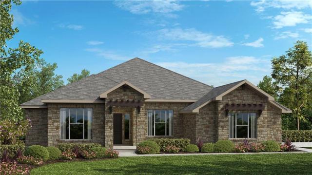 530 Hawthorne Loop, Driftwood, TX 78619 (#6661456) :: Papasan Real Estate Team @ Keller Williams Realty