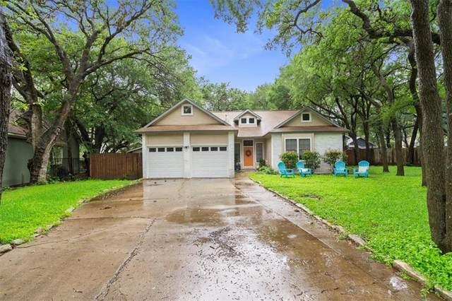 10102 Alcott Cv, Austin, TX 78748 (#6661638) :: Papasan Real Estate Team @ Keller Williams Realty