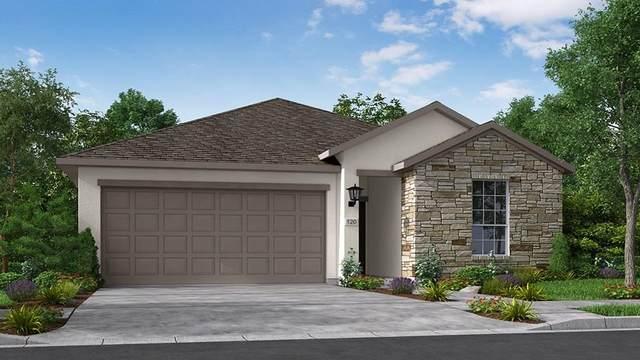 1236 Siena Sunset Rd, Leander, TX 78641 (#6662086) :: Papasan Real Estate Team @ Keller Williams Realty