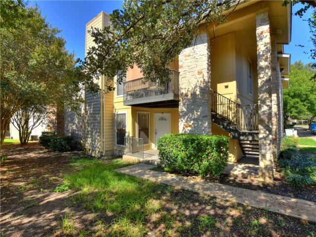 10616 W Mellow Meadows Dr 48A, Austin, TX 78750 (#6663872) :: Watters International