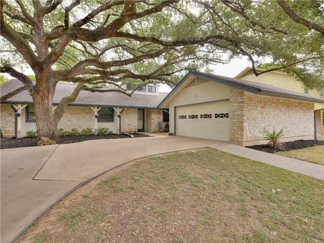 13521 Briar Hollow Dr, Austin, TX 78729 (#6664266) :: Papasan Real Estate Team @ Keller Williams Realty