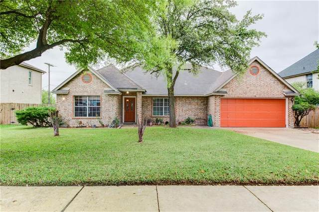 1105 Purple Martin Dr, Pflugerville, TX 78660 (#6664456) :: The Perry Henderson Group at Berkshire Hathaway Texas Realty