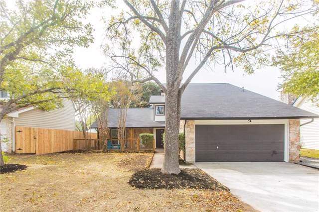 7212 Teaberry Dr, Austin, TX 78745 (#6664535) :: Douglas Residential