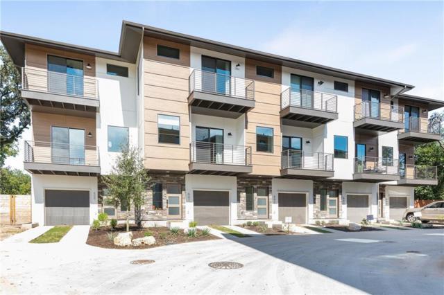 3700 Clawson Rd #501, Austin, TX 78704 (#6665305) :: Amanda Ponce Real Estate Team