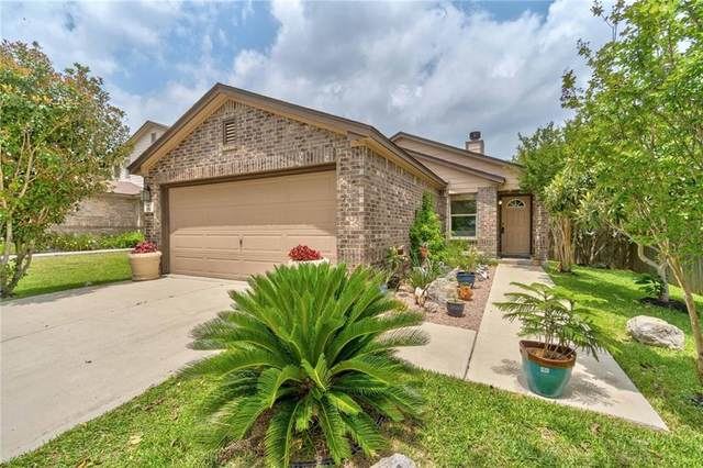 152 Karrie Dr, Kyle, TX 78640 (#6665647) :: Zina & Co. Real Estate
