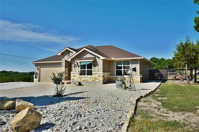 561 Compass Rose, Canyon Lake, TX 78133 (#6665928) :: Watters International