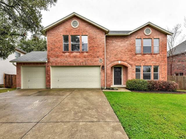 1007 Duncan Dr, Cedar Park, TX 78613 (#6667380) :: Watters International