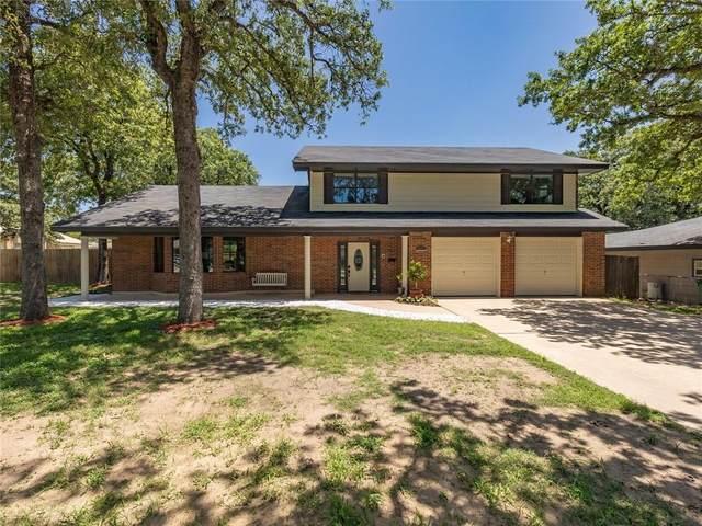 506 Calhoun Dr, Rockdale, TX 76567 (#6668034) :: Papasan Real Estate Team @ Keller Williams Realty