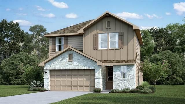 1116 Winifred Dr, Austin, TX 78748 (#6668406) :: Papasan Real Estate Team @ Keller Williams Realty