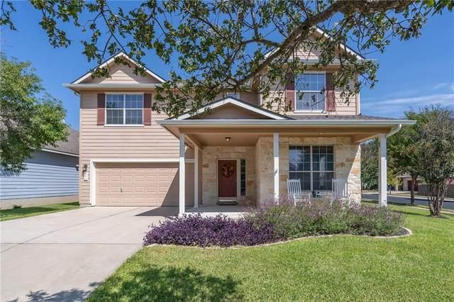 700 Fairmont Dr, Georgetown, TX 78628 (#6668439) :: Papasan Real Estate Team @ Keller Williams Realty