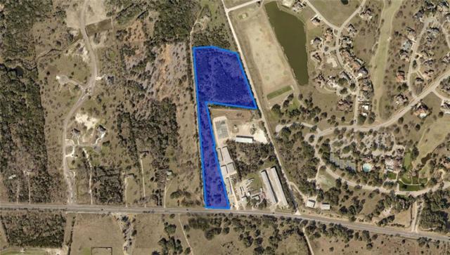 6540 W Hwy 29, Georgetown, TX 78628 (#6668543) :: Papasan Real Estate Team @ Keller Williams Realty
