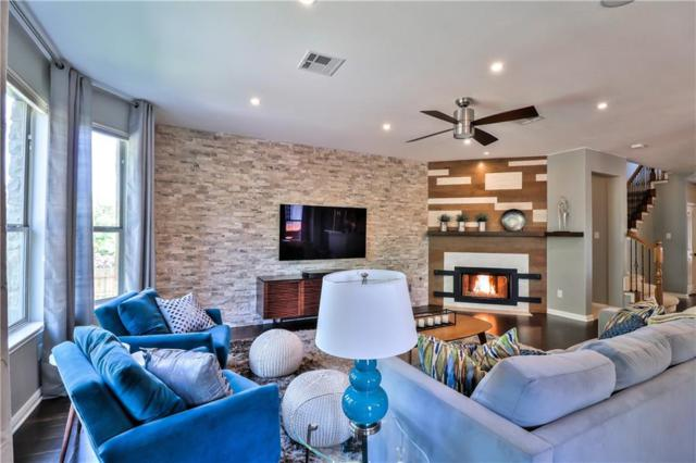 Cedar Park, TX 78613 :: The ZinaSells Group