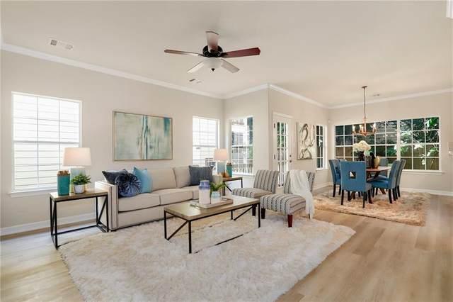 6704 Menchaca Rd #24, Austin, TX 78745 (#6669838) :: Service First Real Estate