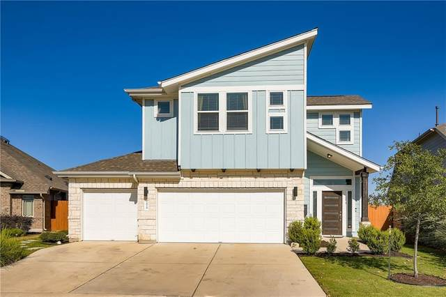 7016 Cardinal Bloom Loop, Austin, TX 78744 (#6670080) :: Front Real Estate Co.