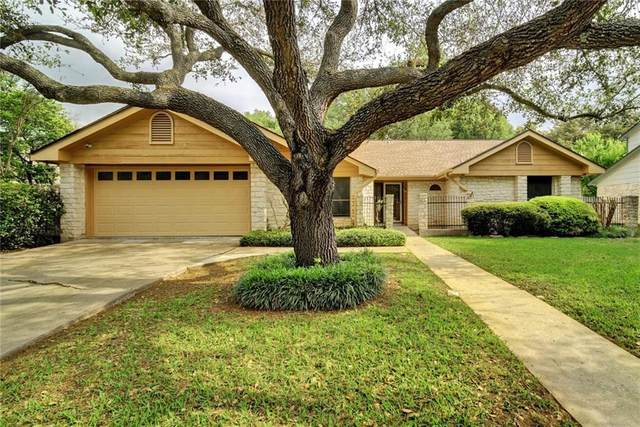 402 Willow Wood Dr, Pflugerville, TX 78660 (#6670786) :: The Summers Group