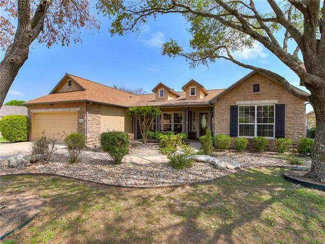 103 Dandelion Dr, Georgetown, TX 78633 (#6671557) :: Papasan Real Estate Team @ Keller Williams Realty
