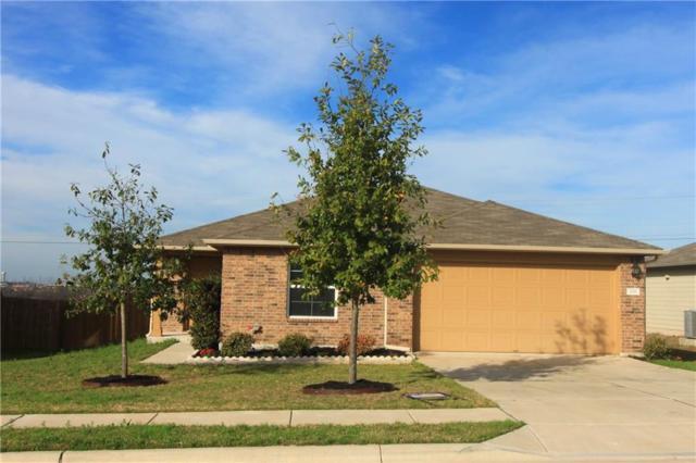 108 Leon River Loop, Hutto, TX 78634 (#6671662) :: RE/MAX Capital City