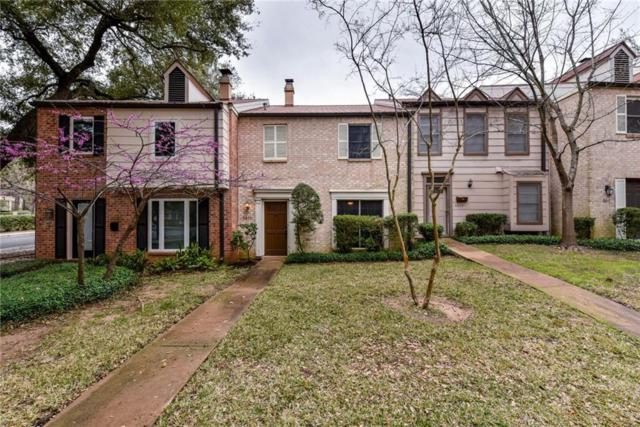 6613 Valleyside Rd, Austin, TX 78731 (#6671761) :: Realty Executives - Town & Country