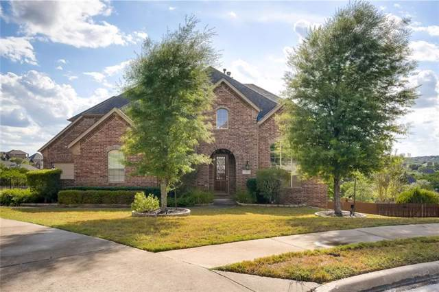 101 Empire Ct, Austin, TX 78737 (#6672287) :: The Perry Henderson Group at Berkshire Hathaway Texas Realty