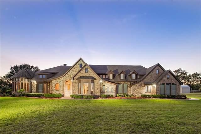 16372 Highway 6 Highway, Navasota, TX 77868 (#6672945) :: Papasan Real Estate Team @ Keller Williams Realty
