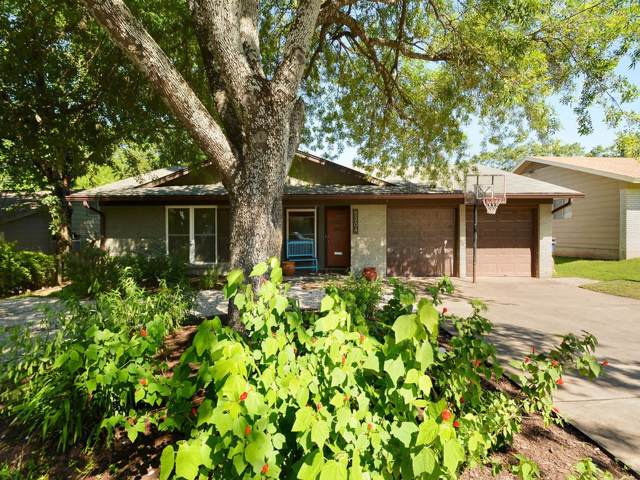 5204 Wayborne Hill Dr, Austin, TX 78723 (#6673102) :: The Perry Henderson Group at Berkshire Hathaway Texas Realty