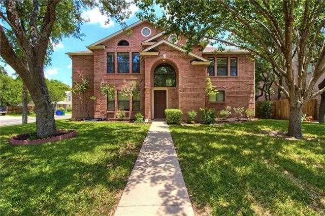 216 Big Sur Dr, Cedar Park, TX 78613 (#6673105) :: The Perry Henderson Group at Berkshire Hathaway Texas Realty