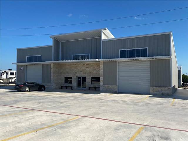 510 County Road 277, Liberty Hill, TX 78642 (#6674074) :: RE/MAX Capital City