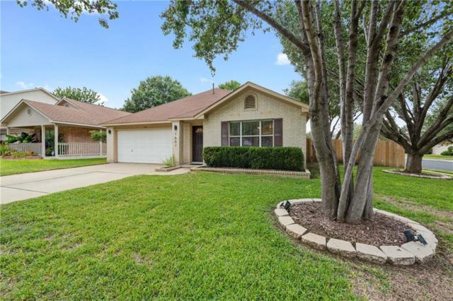 1601 Eagle Wing Dr, Cedar Park, TX 78613 (#6675740) :: Watters International