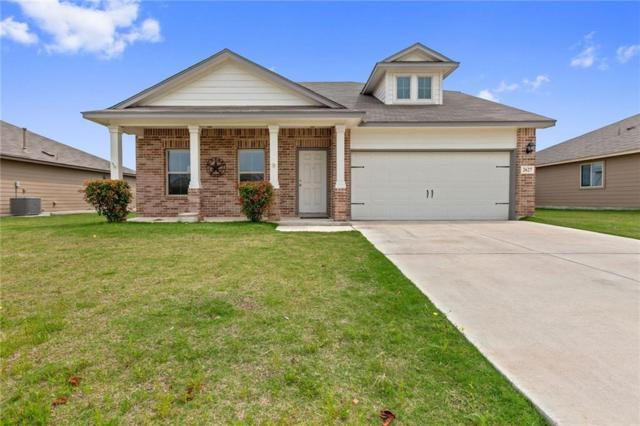 2627 Diamondback Trl, New Braunfels, TX 78130 (#6676008) :: The Heyl Group at Keller Williams