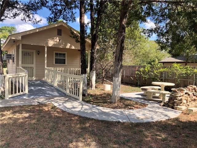 170 San Jacinto St, Bastrop, TX 78602 (MLS #6676848) :: Vista Real Estate