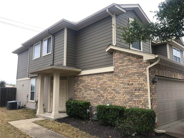 14524 Charles Dickens Dr A, Pflugerville, TX 78660 (#6676879) :: Realty Executives - Town & Country