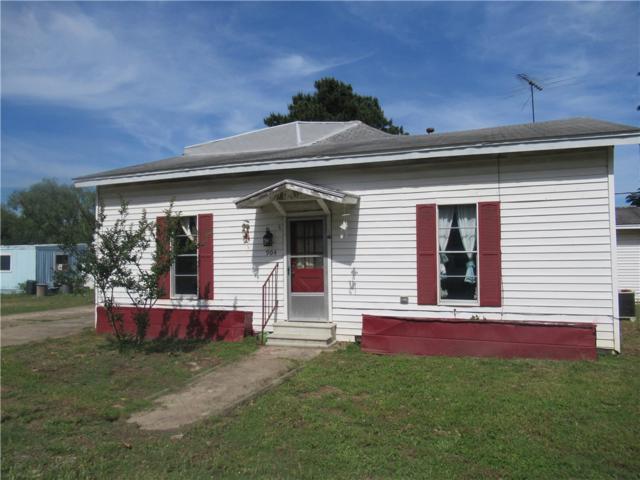 904 Turney Ln, Smithville, TX 78957 (#6676916) :: RE/MAX Capital City