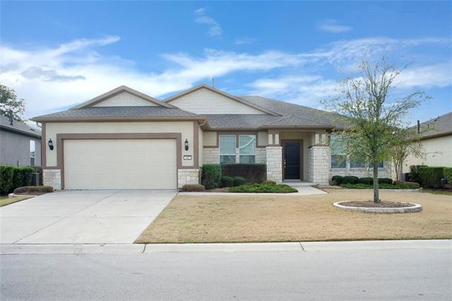 402 Pipe Creek Ln, Georgetown, TX 78633 (#6677598) :: Papasan Real Estate Team @ Keller Williams Realty