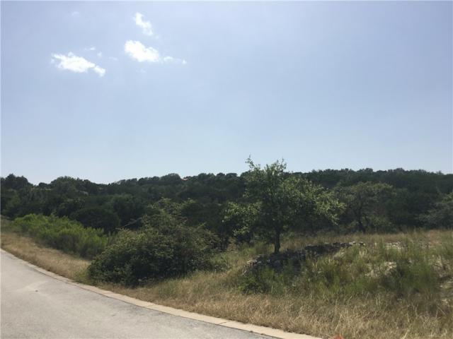 Lot 19 Vista Estates Vista Estates Ct, Spicewood, TX 78669 (#6677616) :: The Perry Henderson Group at Berkshire Hathaway Texas Realty