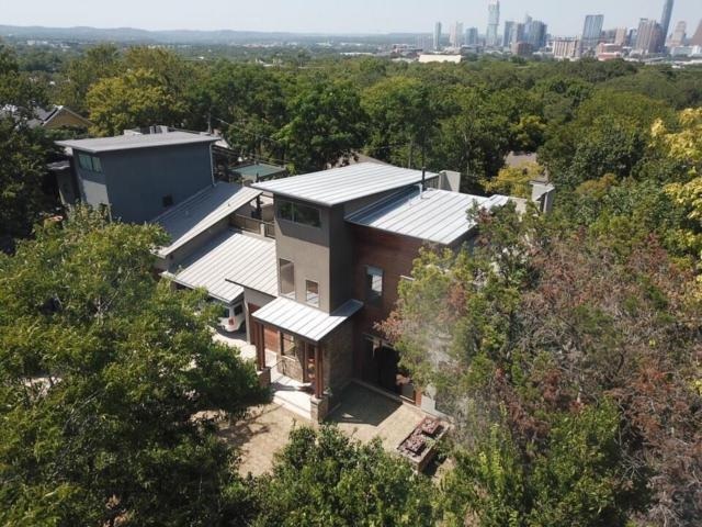 308 Terrace Dr B, Austin, TX 78704 (#6677645) :: Watters International