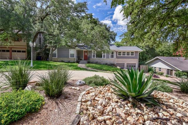2511 W 45th St, Austin, TX 78756 (#6677849) :: Ben Kinney Real Estate Team