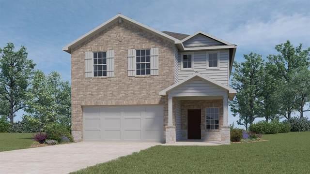 313 Naset Dr, Georgetown, TX 78626 (#6678222) :: Ben Kinney Real Estate Team