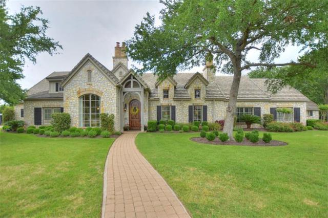 205 Potter Ln, Georgetown, TX 78633 (#6678667) :: The Perry Henderson Group at Berkshire Hathaway Texas Realty