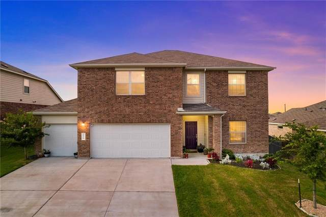 3809 Endicott Dr, Killeen, TX 76549 (#6678712) :: Papasan Real Estate Team @ Keller Williams Realty
