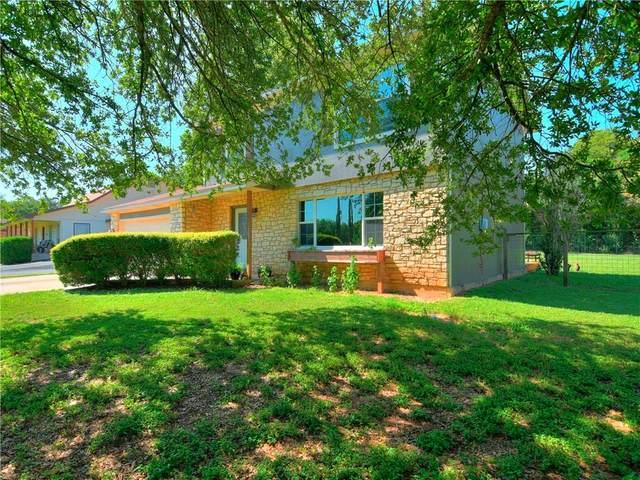 137 Bogie Dr, San Marcos, TX 78666 (#6679736) :: Papasan Real Estate Team @ Keller Williams Realty
