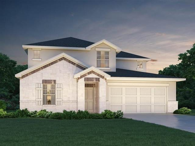 14100 Heartland Dr, Manor, TX 78653 (#6679803) :: The Summers Group