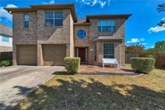 725 Hometown Pkwy, Kyle, TX 78640 (#6680435) :: Ana Luxury Homes